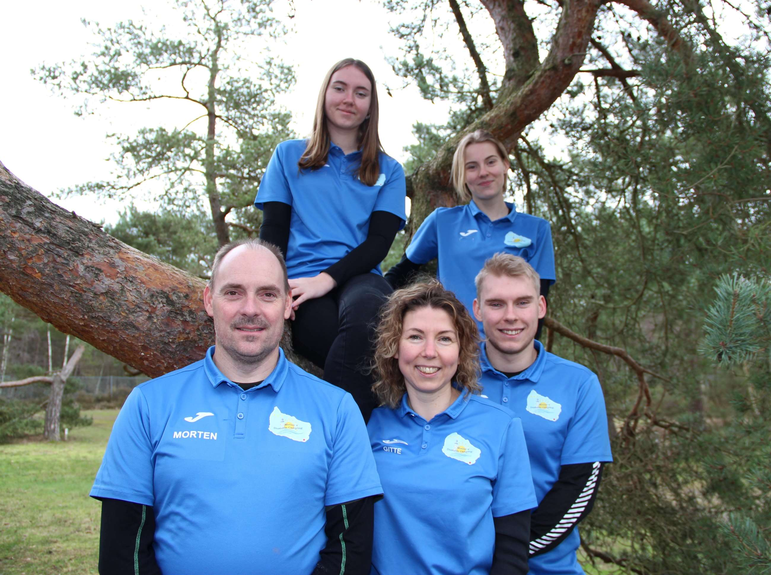 team pedersen mdc
